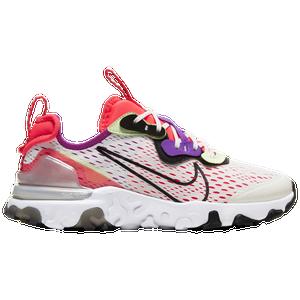Puñalada cómo utilizar menta  Nike React Shoes | Foot Locker