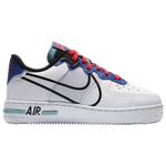 Nike Air Force 1 Low React - Boys' Grade School