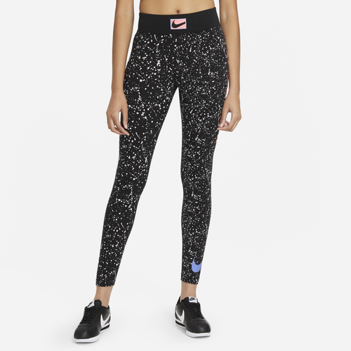 Nike WOMENS NIKE HIGH WAISTED LEG-A-SEE RADICAL UNION TIGHTS