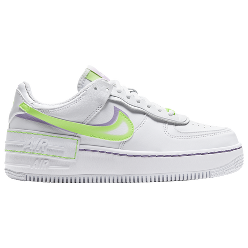 Nike Leathers WOMENS NIKE AIR FORCE 1 SHADOW