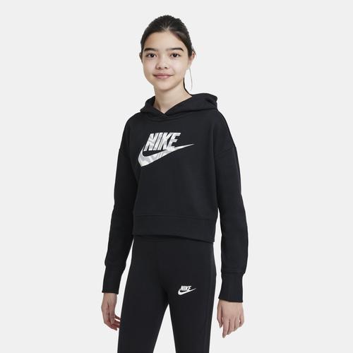 Nike GIRLS NIKE CROP HOODIE