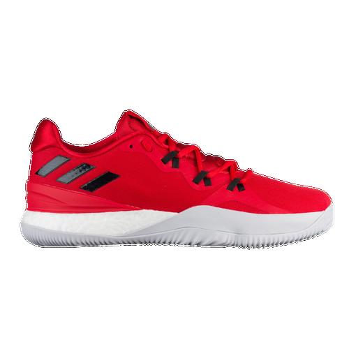 reputable site 0b16c 03fef Adidas Crazylight Boost 2018