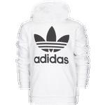 bbdedc53e976 adidas Originals Adicolor Trefoil Hoodie - Boys  Grade School
