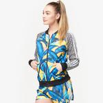 adidas Originals Farm Big Leaf Track Top - Women's