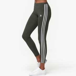 fb820b92112e1 adidas Originals Adicolor 3 Stripe Leggings - Women's
