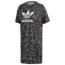 adidas Originals Fashion League T-Shirt Dress - Women's