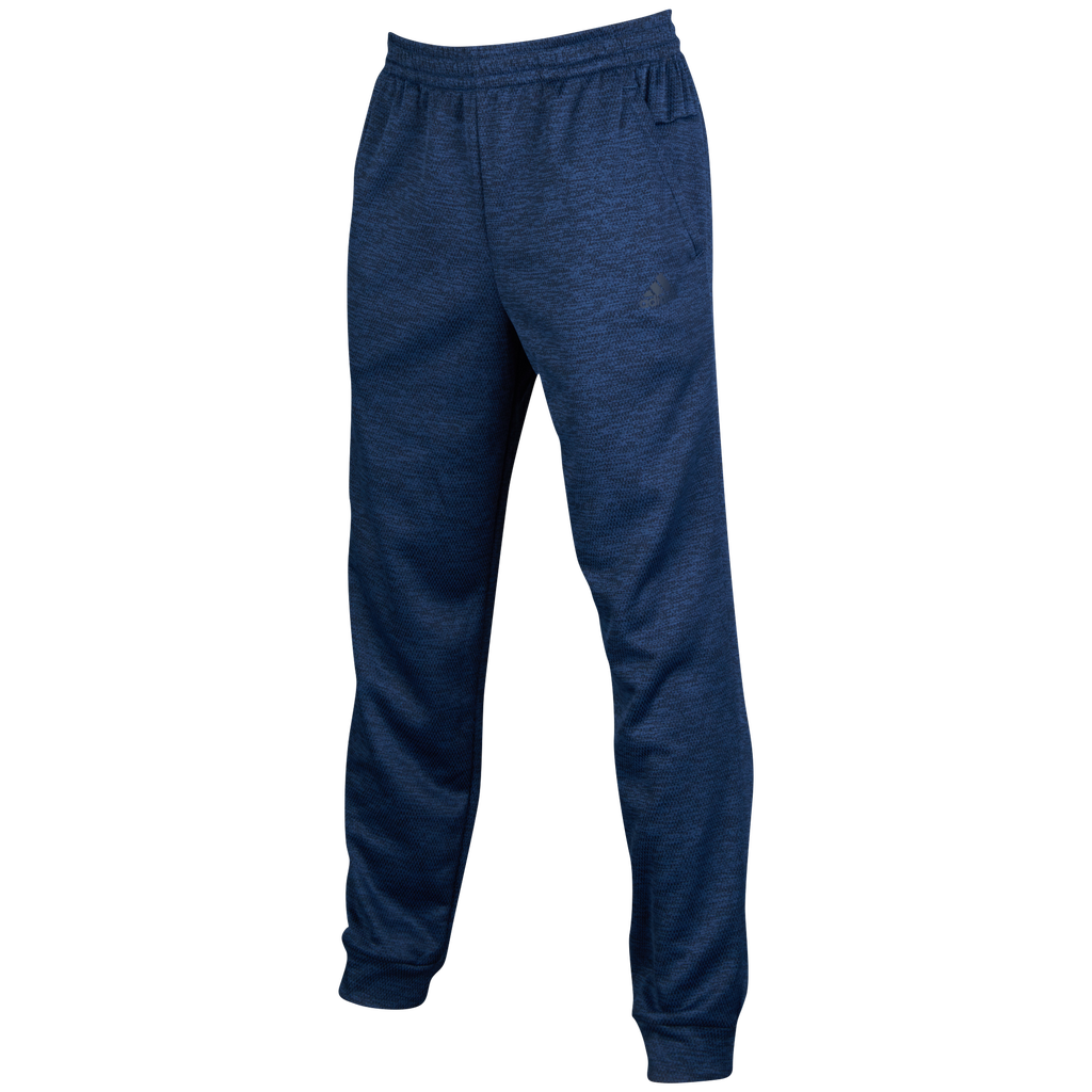 Adidas Team Issue Fleece Jogger Pants by Eastbay