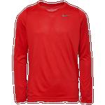 Nike Team Legend Long Sleeve Poly Top - Boys' Grade School