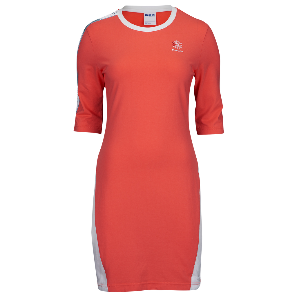 Reebok Classic Starcrest Cotton Dress by Eastbay
