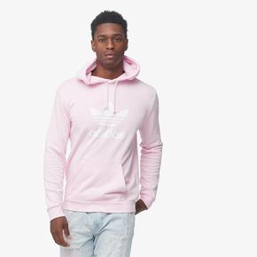 e4677be4253b adidas Originals Trefoil P O Hoodie - Men s