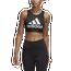 adidas Halter 2.0 Sport Bra - Women's