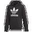 adidas Originals Adicolor Trefoil Hoodie - Boys' Grade School