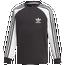 adidas Originals Adicolor California 3-Stripes L/S T-Shirt - Boys' Grade School