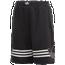 adidas Originals Outline Shorts - Boys' Grade School