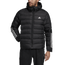 adidas Athletics Itavic 3 Stripe 2.0 Hooded Jacket - Men's