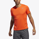adidas Own The Run Short Sleeve T-Shirt - Men's