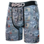 PSD Graphic Boxer Brief - Men's