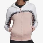 adidas Originals R.Y.V. Taped Full-Zip Hoodie - Women's