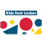 Kids Foot Locker E-mail Gift Card