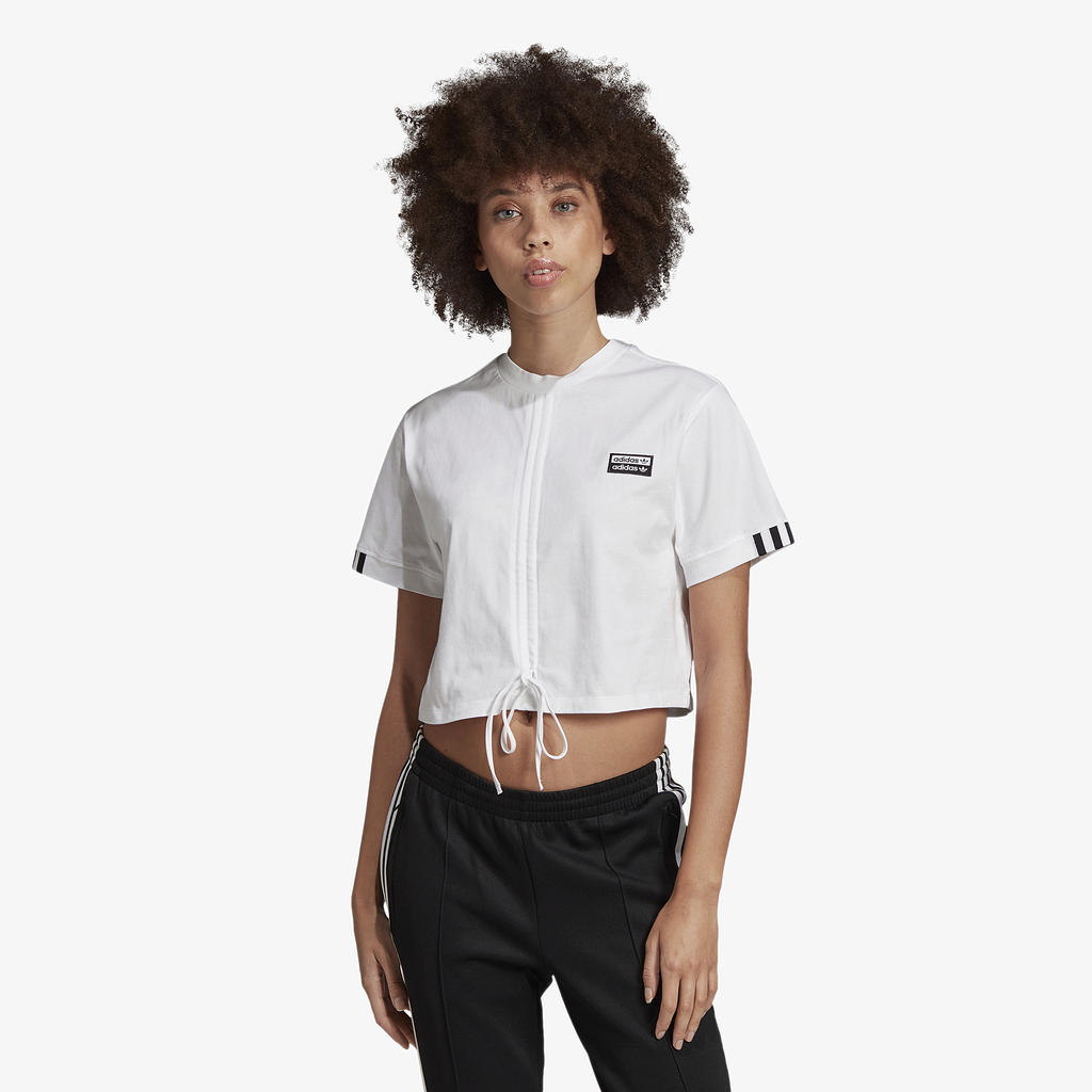 Adidas Vcl Rouged T Shirt by Foot Locker
