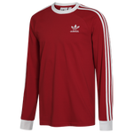 adidas Originals California Long Sleeve T-Shirt - Men's