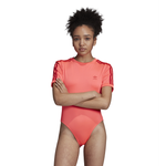 adidas CLR Short Sleeve Bodysuit - Women's