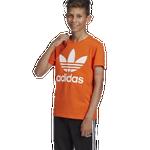adidas Originals Adicolor Trefoil T-Shirt - Boys' Grade School