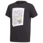 adidas Originals Bodega Graphic T-Shirt - Grade School