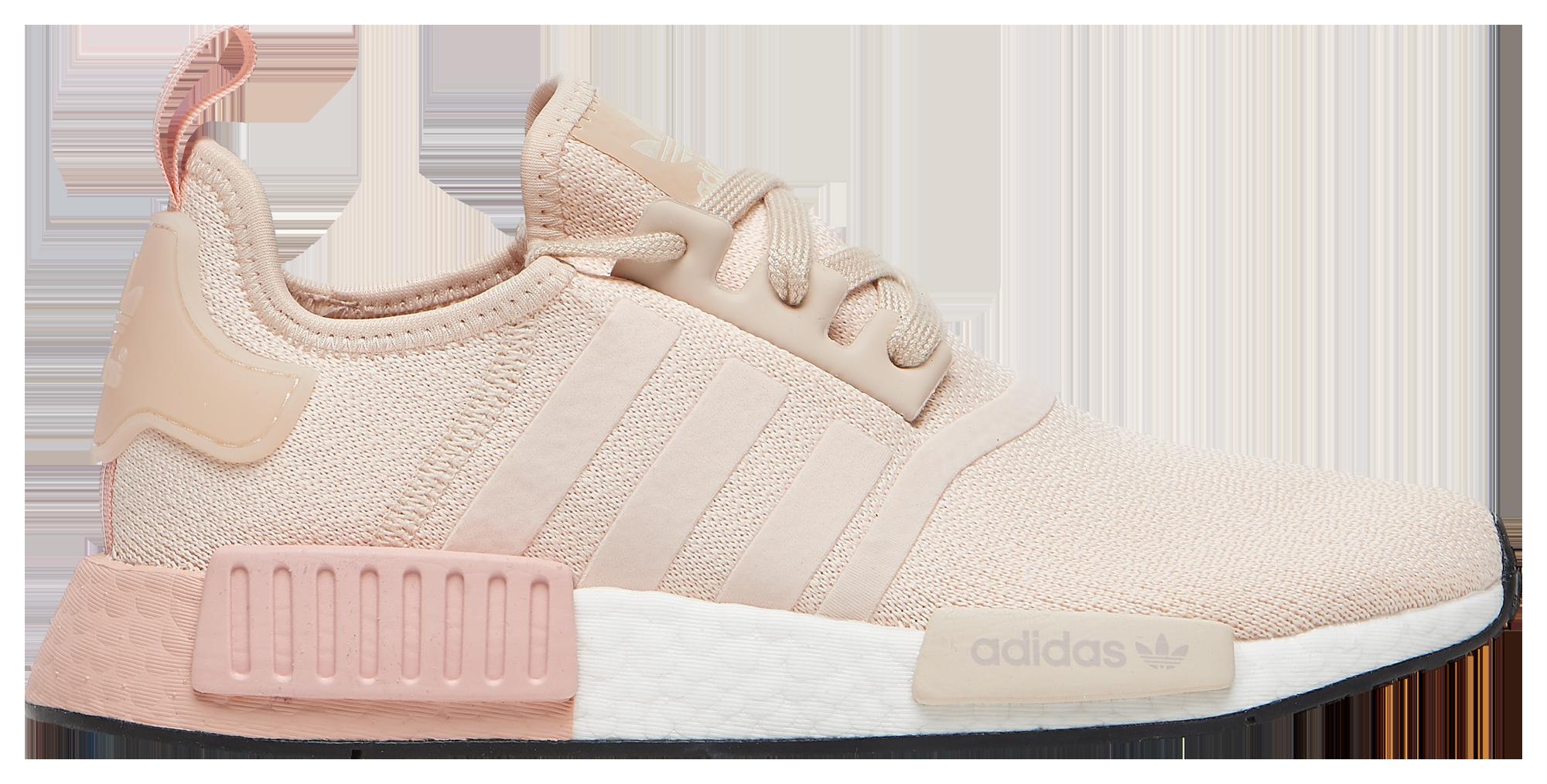 adidas superstar light pink footlocker