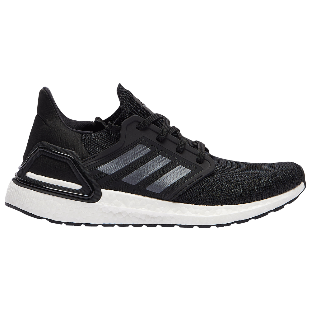 adidas Ultraboost 20 - Mens / Core Black/White
