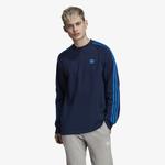 adidas Originals California Long Sleeve T-Shirt - Men's