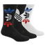 adidas 3 Pack Space Tech Socks - Men's
