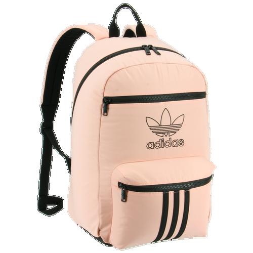 Adidas Originals Backpacks ADIDAS ORIGINALS NATIONAL 3-STRIPES BACKPACK