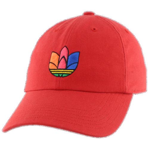 Adidas Originals Caps 3D TREFOIL CAP
