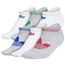 adidas Originals 6 Pack Original No Show Socks - Women's