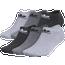 adidas Originals Trefoil 6 Pack No Show Socks