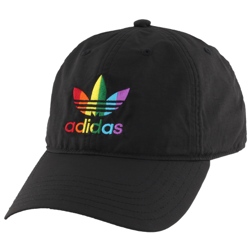 Adidas Originals Hats ADIDAS ORIGINALS PRIDE RELAXED HAT