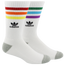 adidas Originals Pride Roller Single Crew Socks - Adult