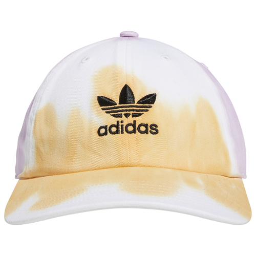 Adidas Originals COLOR WASH TIE-DYE ADJUSTABLE CAP