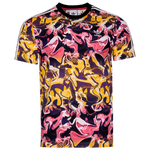adidas Originals All Over Print Pool Party T-Shirt - Men's