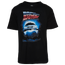 Back To The Future Flying Car T-Shirt - Men's
