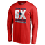 NFL Super Bowl Champions L/S T-Shirt - Men's