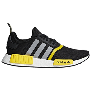Creative Adidas NMD R1 Runner Olive Green White Men's Women's Light Casual Sneakers Shoes
