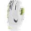 Nike Vapor Jet 5.0 Receiver Gloves - Boys' Grade School