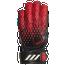 adidas Predator Match Fingersave Goalie Gloves - Grade School