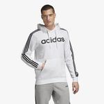 adidas Athletics Essential Linear Pullover Hoodie - Men's