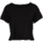 Lola Getts Crop T-Shirt - Women's