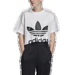 adidas Originals Bellista Lace T-Shirt - Women's