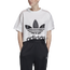 adidas Originals Bellista Lace T-Shirt - Women's