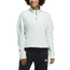 adidas Athletics Game & Go 1/4 Zip - Women's